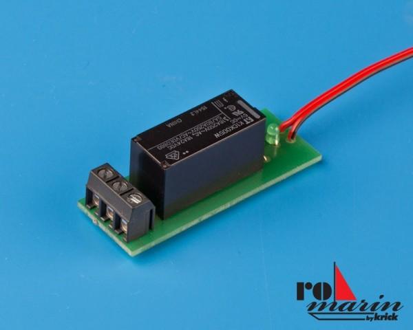 Relais Modul 16A für Multi-Switch