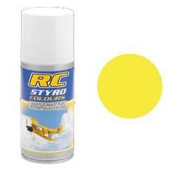 RC Styro 019 cupgelb 150 ml Spraydose