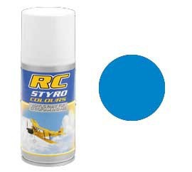 RC Styro 212 blau 150 ml Spraydose