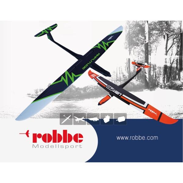 Robbe Katalog 2019