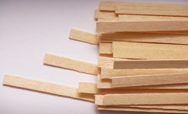 Ramin Strip 0.6x7