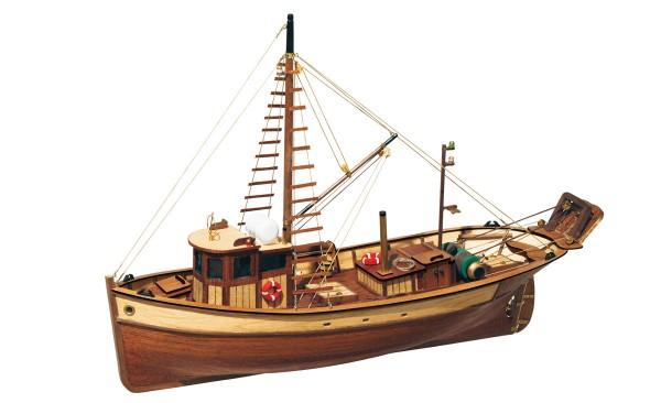 "Fischerboot "" Palamos"""