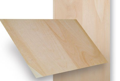 Plywood Basswood 5mm