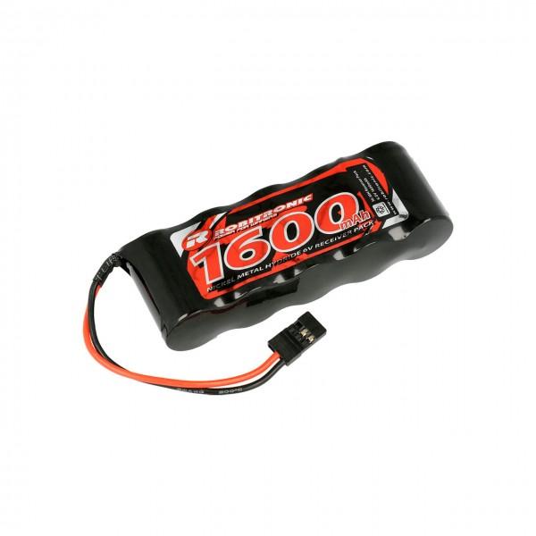 mini Akku Pack 6V 1600mAh