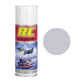 RC 91 silber RC Colour 150 ml Spraydose