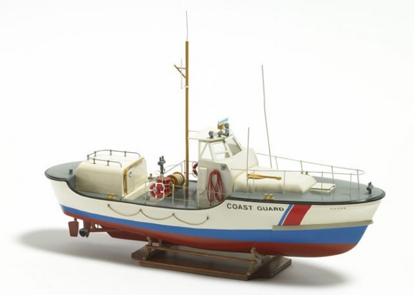 U.S. Coast Guard Mini