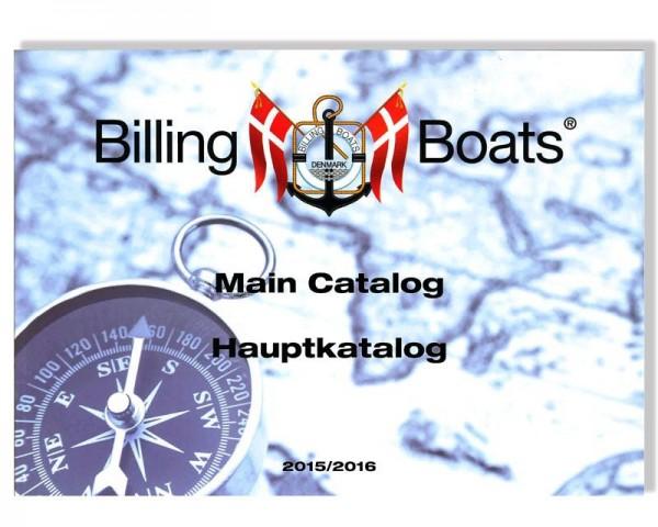 Katalog Billing Boats