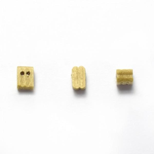 Double Block 4mm