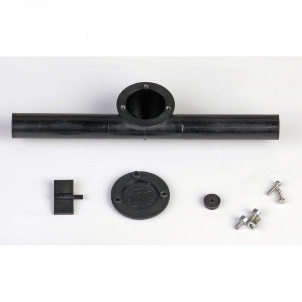 Querstrahlruder 16/14mm Bausatz