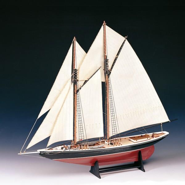 BLUENOSE - Fishing Schooner 1921