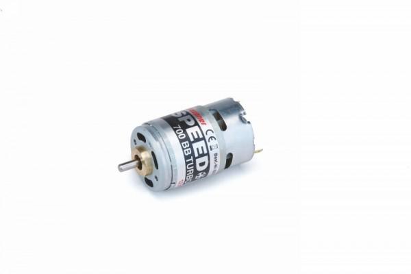 Turbo Motor Speed 700 BB 12V