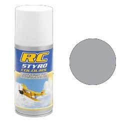 RC Styro 810 silber 150 ml Spraydose