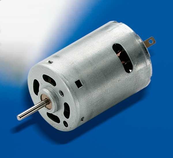 MAX Power 450 3-24V