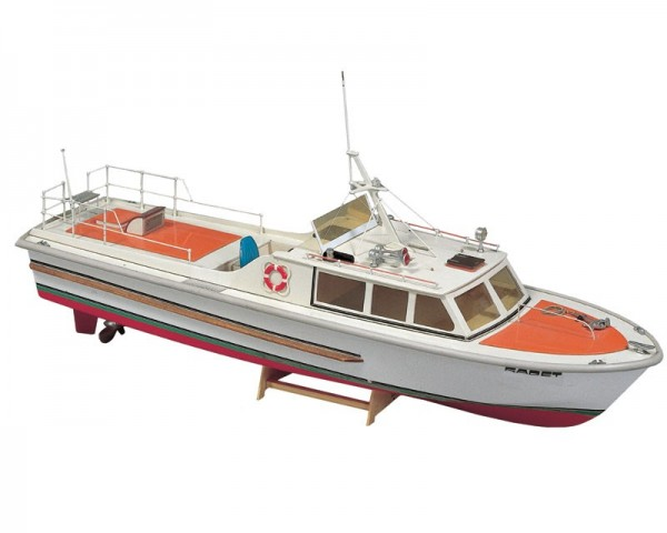 Motorboot Kadett