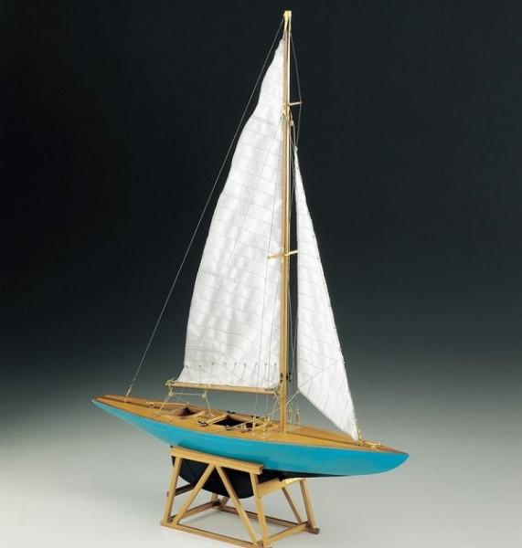 "5,5 m Yacht ""S. I."""