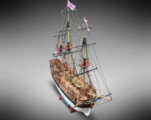 Frigate HMS Bounty