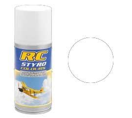 RC Styro 710 weiß 150 ml Spraydose