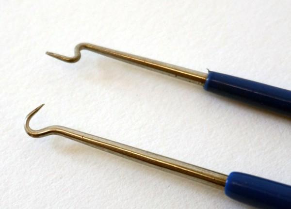Rigging Hook Type B