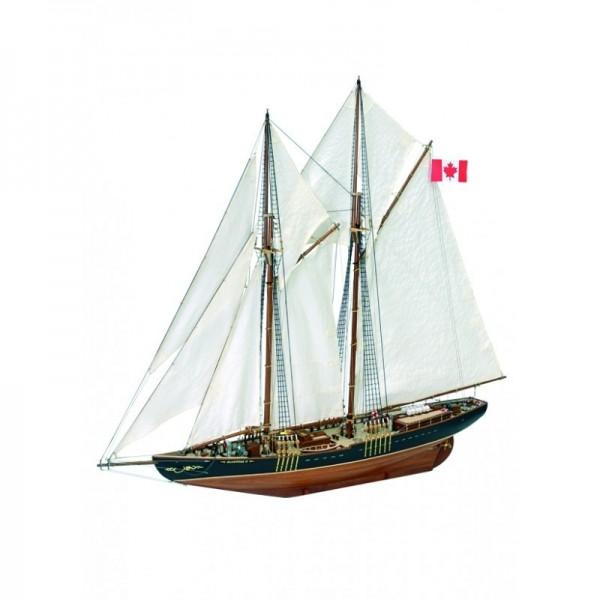 Schoner Bluenose II