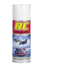 RC 10 weiß RC Colour 150 ml Spraydose