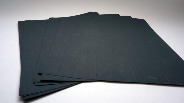 Schleifpapier P1000 wasserfest