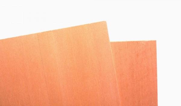 Nussbaum Sperrholz 2mm