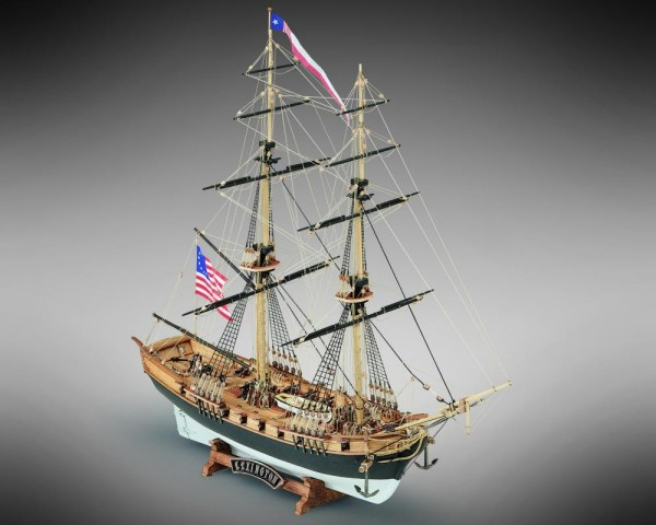 "Brig ""Lexington"""