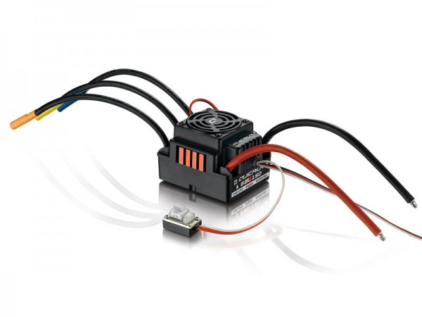 QuicRun Brushless Regler 150A