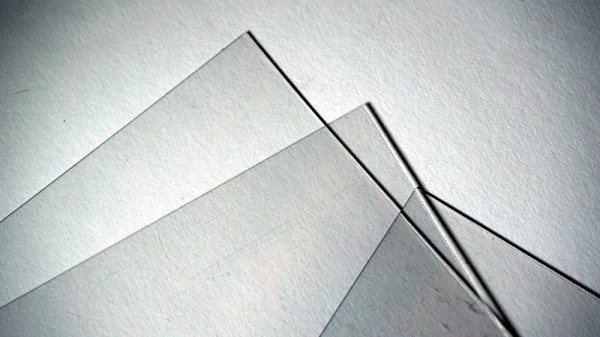 PVC Clear 0.25mm