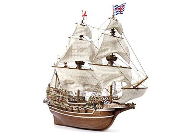 Galeone HMS Revenge