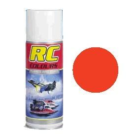 RC 22 hellrot RC Colour 150 ml Spraydose