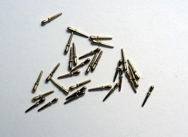 Belegnagel 12mm