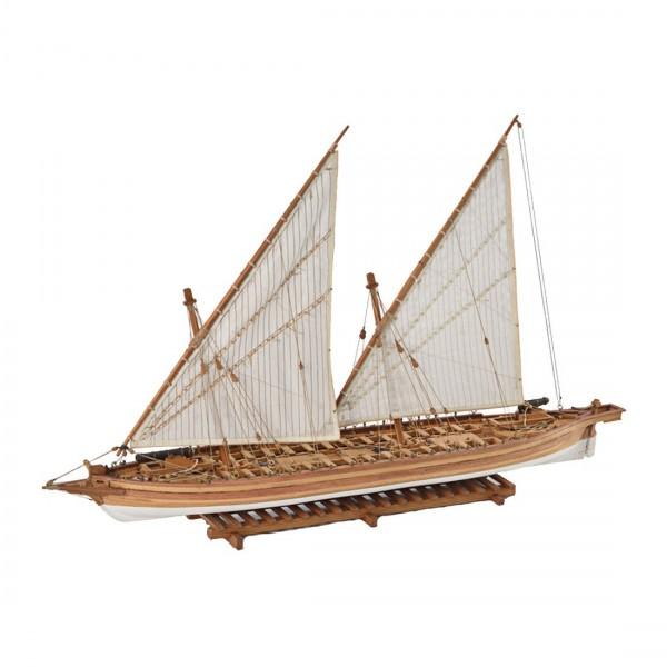 Arrow Kanonenboot von 1814