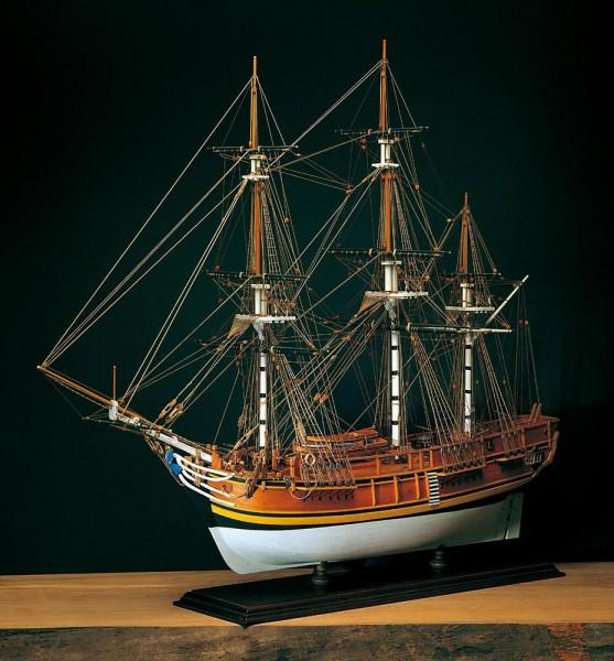 Amati H.M.S. Bounty 1787