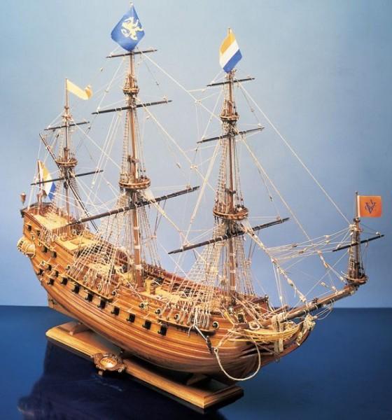 Prins Willem Handelsschiff
