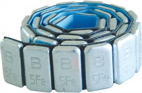 Steel Trim Weights