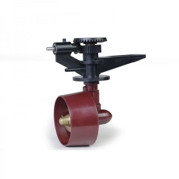 Schottelantrieb II 80mm