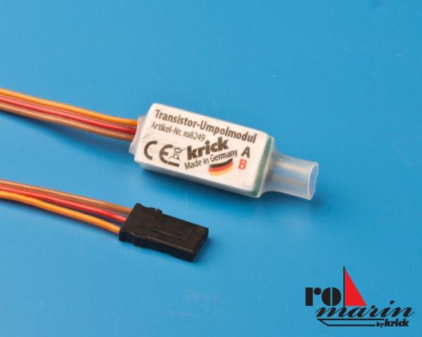 Elektromotor Umpolmodul für Multi-Switch-Decoder
