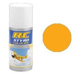 RC Styro 006 fluor orange 150 ml Spraydose