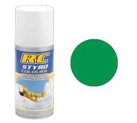 RC Styro 311 smaragdgrün 150 ml Spraydose