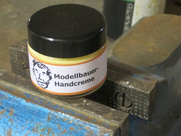 Modellbauer Handcreme 50ml