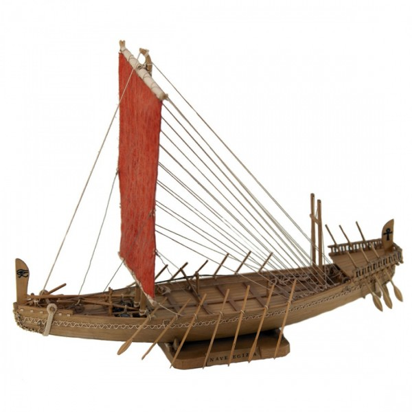 Nave Egizia