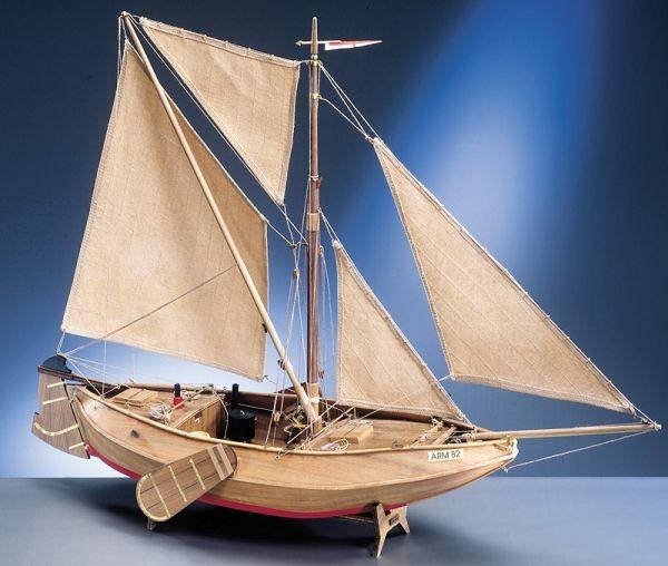 Fischerboot ARM82