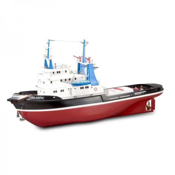Tug Boat Atlantic