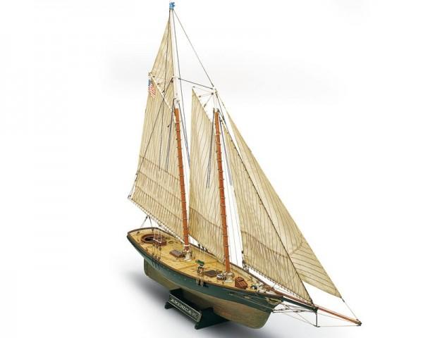 Yachting Schooner America