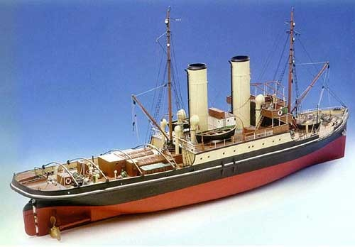 Ocean Tug Resolve