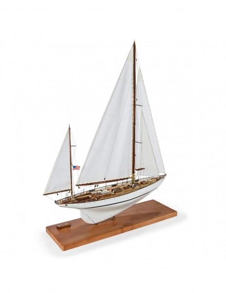 Regatta Yacht Dorade