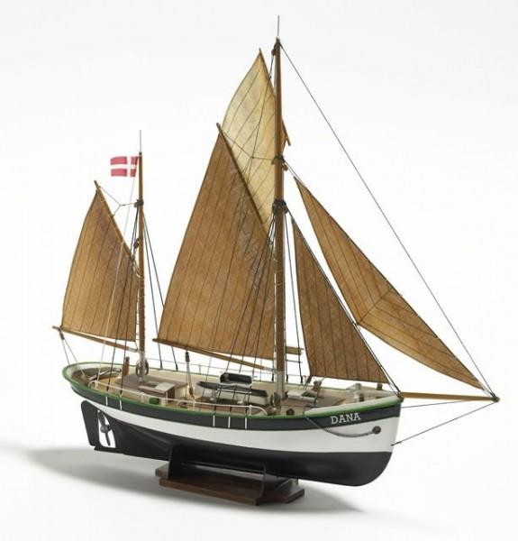 Dana Mini Fischkutter