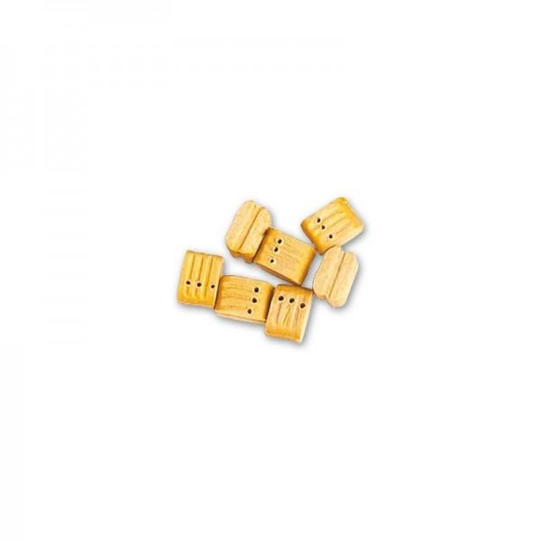 Dreifachblöcke 7mm