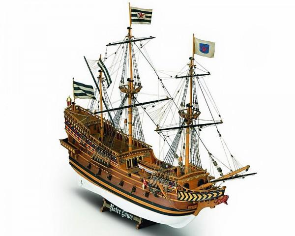 "Galleon ""Roter Löwe"""
